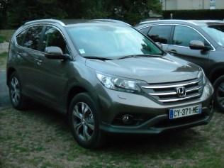 Honda CR-V 1,6 i-DTEC 2013 (11)