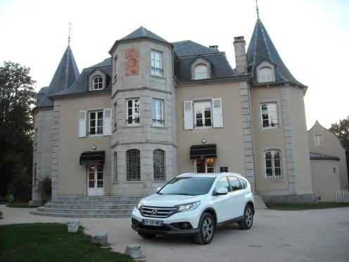 Honda CR-V 1,6 i-DTEC 2013 (2)
