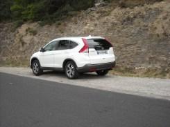 Honda CR-V (2)