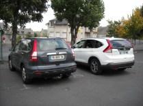 Honda CR-V 2006-2013 (3)