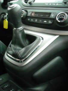 Intérieur Honda CR-V (14)