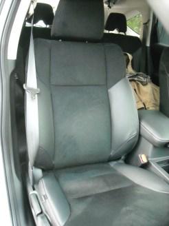 Intérieur Honda CR-V (22)