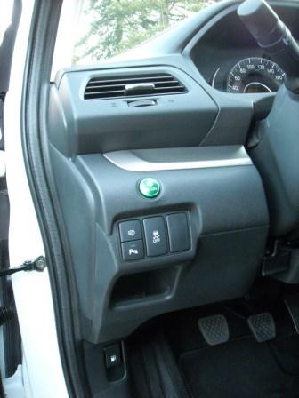 Intérieur Honda CR-V (35)