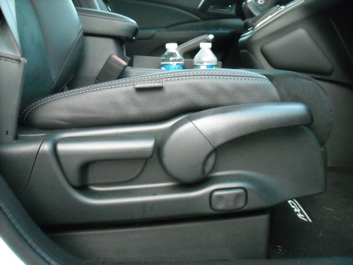 Intérieur Honda CR-V (37)