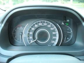 Intérieur Honda CR-V (4)
