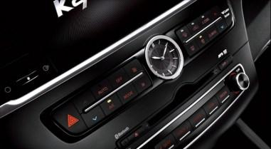 Kia-K900-Interior