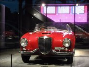 Lancia Aurelia B24 Spyder (1)