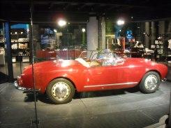 Lancia Aurelia B24 Spyder (13)