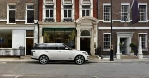 Land Rover Range Rover LWB