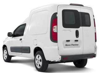 Novo Fiat Fiorino