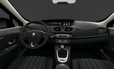 Renault Scenic Lounge.3