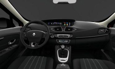 Renault Scenic Lounge