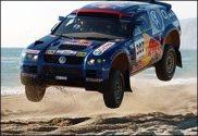 Saby RaceTouareg
