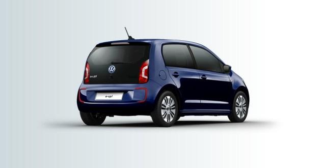 VW e-UP!