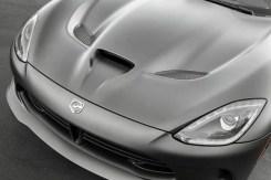2014 SRT 2014 SRT Viper GTS Anodized Carbon Special Edition 3