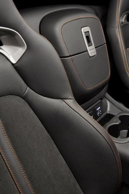 2014 SRT 2014 SRT Viper GTS Anodized Carbon Special Edition 9
