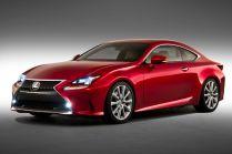 2015-Lexus-RC-front-three-quarters