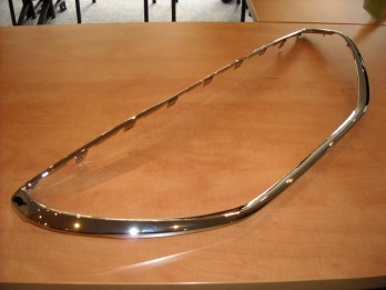 Atotech chrome calandre 208 FE