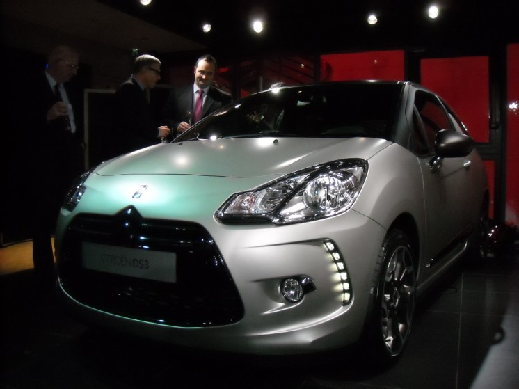 DS3 DS WORLD PARIS (2)