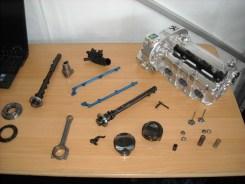 Eclaté_moteur 208 HYbrid FE (2)