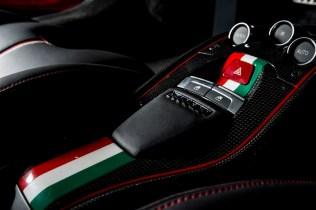 F458 Italia is dedicated to Niki Lauda