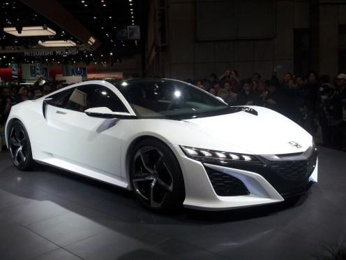 Honda NSX Concept (4)