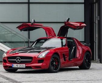 Mercedes Benz SLS-AMG-GT-FINAL-EDITION
