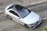 Mercedes Classe C 2014 - 4