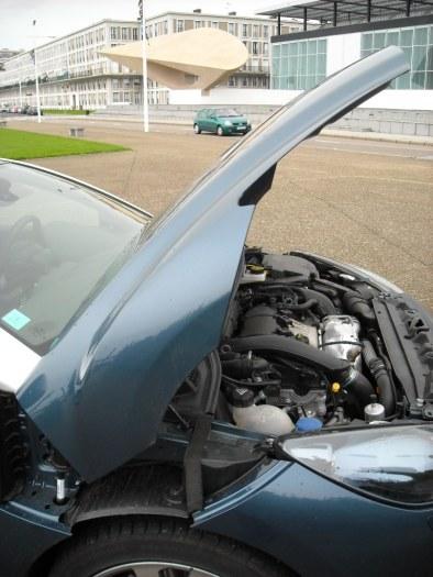 Moteur Peugeot RCZ THP 200 (1)