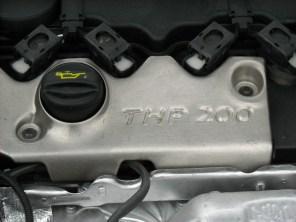Moteur Peugeot RCZ THP 200 (3)