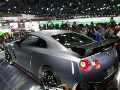 Nissan GT-R (7)