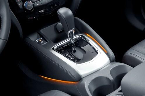 Nissan Qashqai 2014 Interieur4