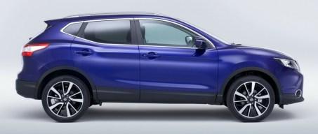 Nissan Qashqai 2014 Officielles4