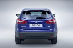 Nissan Qashqai 2014 Officielles5
