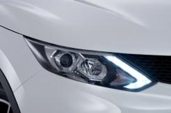 Nissan Qashqai 2014 Officielles7