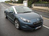 Peugeot RCZ (13)