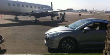 Peugeot RCZ dans les Experts Las Vegas (3)