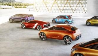Renault concept Car Cycle de la vie