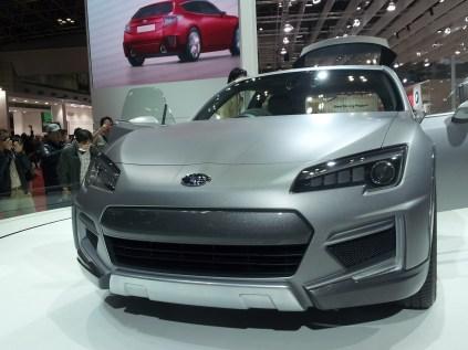 Subaru Cross Concept (2)