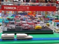 Tomica Corner_Tokyo Motor Show 2013 (17)