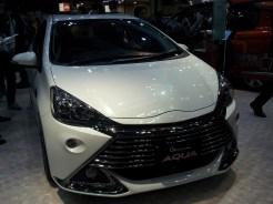 Toyota Aqua Concept (1)
