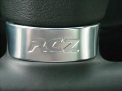 Volant RCZ (2)