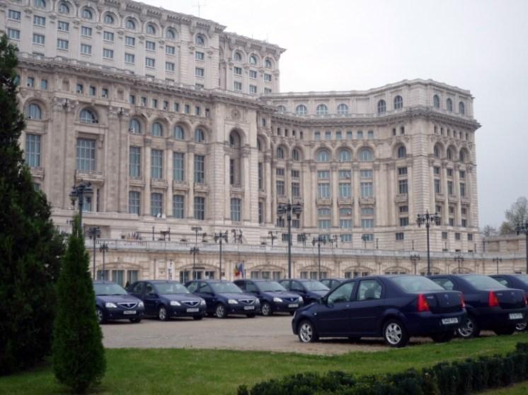 Dacia Logan Palatul 02