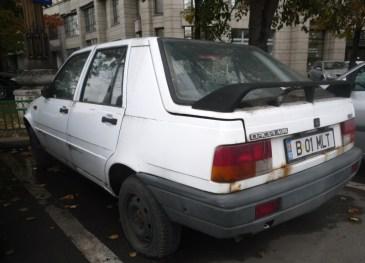 Dacia Nova