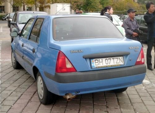 Dacia Solenza 01
