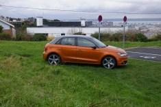 Essai Audi A1 TFS1 140 COD (1)