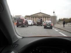 Essai Audi A1 - circulation parisienne (1)