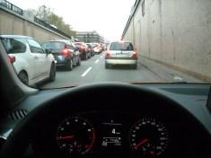Essai Audi A1 - circulation parisienne (5)