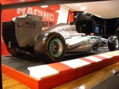 F1 W04 Mercedes (17)