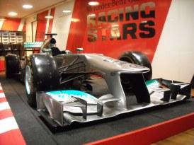 F1 W04 Mercedes (7)